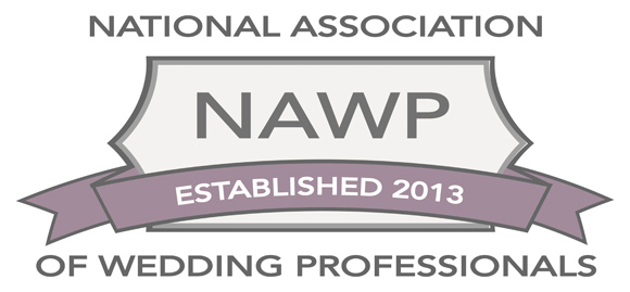 NAWP National Association of Wedding Professionals Logo